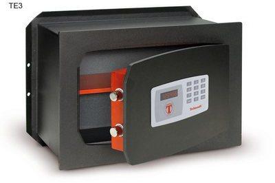 technomax coffre fort de scurit poser avec cylindre pr. Black Bedroom Furniture Sets. Home Design Ideas