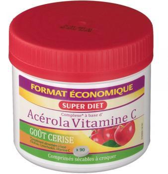 super ac rola protect vitamine c diet. Black Bedroom Furniture Sets. Home Design Ideas