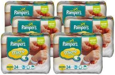 Cat gorie couches et propret page 15 du guide et comparateur d 39 achat - Comparateur de prix couches pampers ...