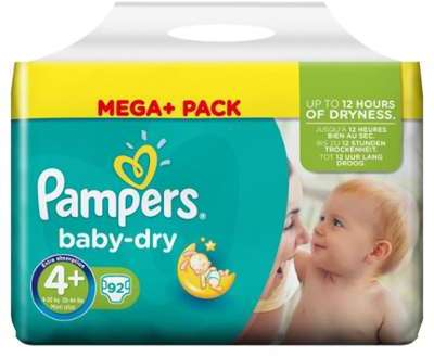 Catgorie couches bbs page 4 du guide et comparateur d 39 achat - Couches pampers taille 4 comparateur prix ...