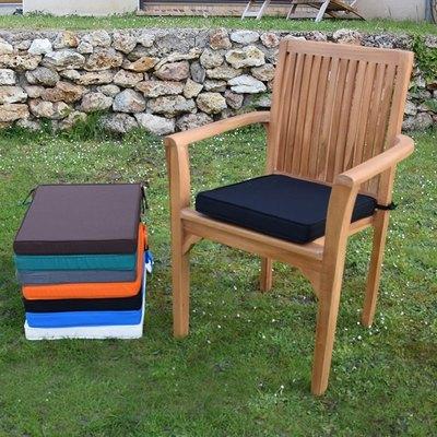 Catgorie coussin pour sige de jardin page 2 du guide et for Coussin pour fauteuil de jardin en teck