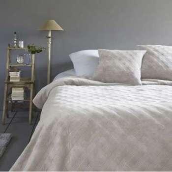 cat gorie couvre lits marque atmosphera page 1 du guide et comparateur d 39 achat. Black Bedroom Furniture Sets. Home Design Ideas