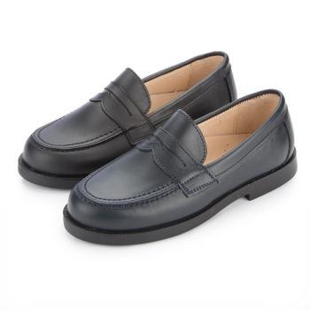 Chaussures d 39 école Garçon fe83003ac0d0