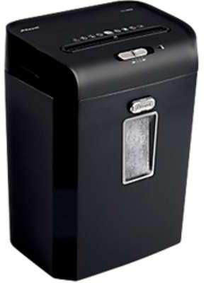 destructeur de documents rexel promax rex823 eu coupe crois e 23 l. Black Bedroom Furniture Sets. Home Design Ideas
