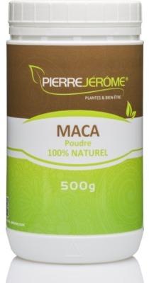 maca bio 340 comprim s 500 mg. Black Bedroom Furniture Sets. Home Design Ideas