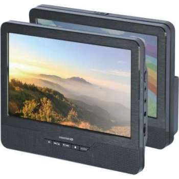 philips lecteur dvd portable lecteur dvd portable pd9030. Black Bedroom Furniture Sets. Home Design Ideas