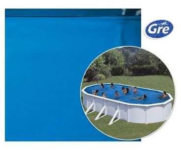 Bestway c piscine acier ovale hydrium x x 1 for Liner piscine 3 60 1 20