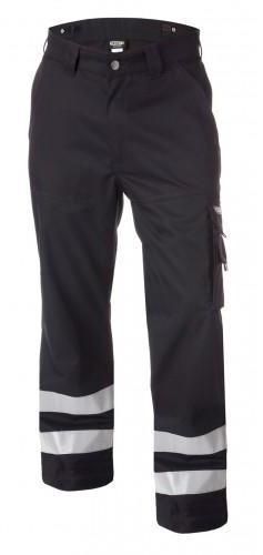 Pantalon de travail bandes 0e01b581b21