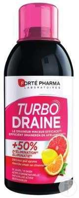 Forte C Pharma TurboDetox 500ml
