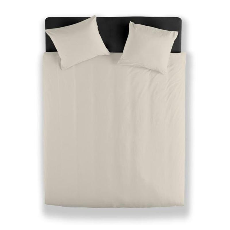 blanc chousse de couette percale salto citron des vosge. Black Bedroom Furniture Sets. Home Design Ideas
