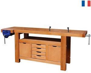 bessey presses vis en alliage. Black Bedroom Furniture Sets. Home Design Ideas