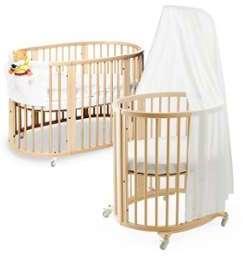pinolino lit b b volutif jakob 140 x 70 cm. Black Bedroom Furniture Sets. Home Design Ideas