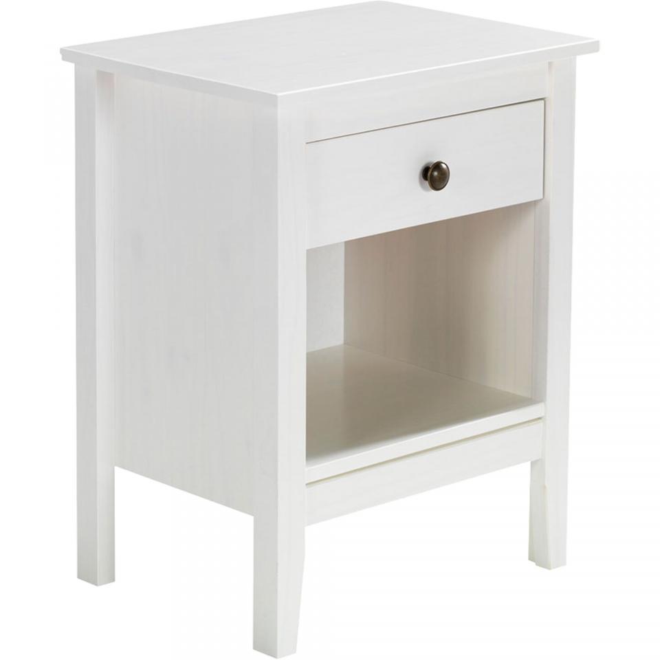 ferplay chevet rosebud. Black Bedroom Furniture Sets. Home Design Ideas