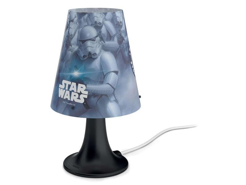 cheap lampe de chevet star wars with lampe de chevet licorne. Black Bedroom Furniture Sets. Home Design Ideas
