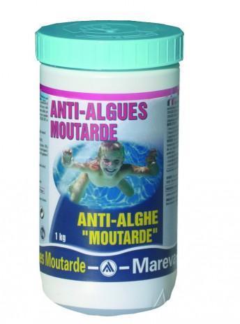 Velda stop algues 1000 g - Anti algue moutarde ...
