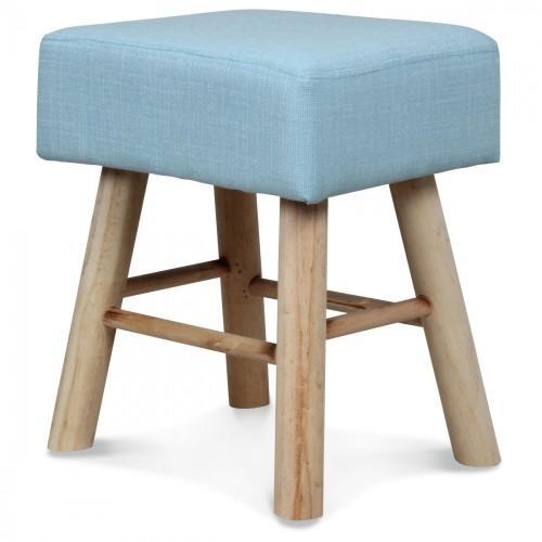 zuiver coussin style scandinave bleu monty en soldes. Black Bedroom Furniture Sets. Home Design Ideas