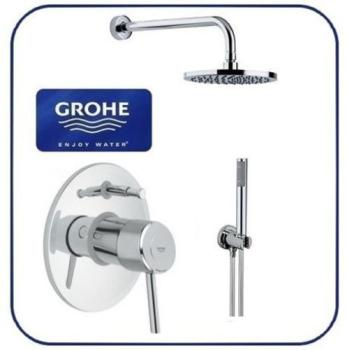grohe cmitigeur monocommande 1 2 lave mains collection. Black Bedroom Furniture Sets. Home Design Ideas