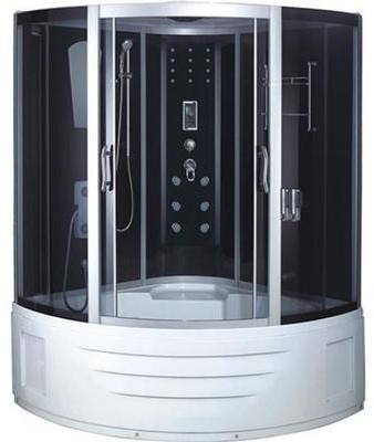 Catgorie douche page 3 du guide et comparateur d 39 achat - Cabine de douche noir ...