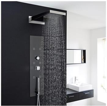 cat gorie douche page 18 du guide et comparateur d 39 achat. Black Bedroom Furniture Sets. Home Design Ideas