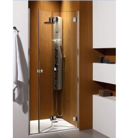 Catgorie douche page 10 du guide et comparateur d 39 achat - Porte de douche pliante 70 cm ...