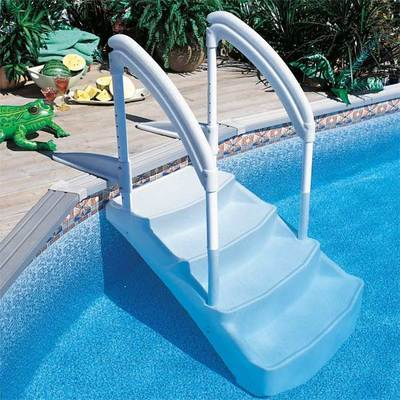 Catgorie echelle de piscine du guide et comparateur d 39 achat for Achat de piscine