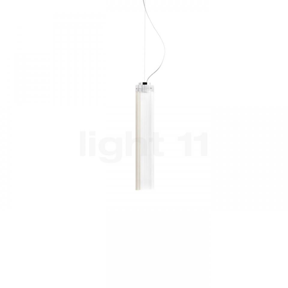 Paul suspension led 30 w blanc chaud neuhaus inigo 221 for Suspension led exterieur