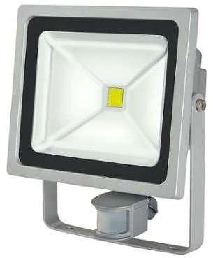 lambert projecteur autonome brennenstuhl led energie solaire sol80 blanc 1170850. Black Bedroom Furniture Sets. Home Design Ideas