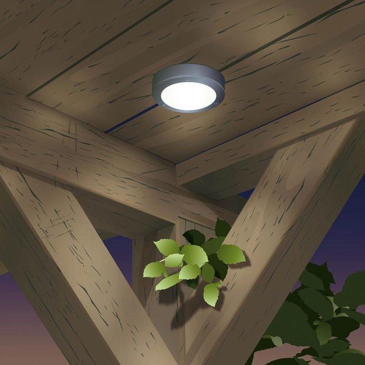 catgorie eclairage extrieur page 13 du guide et comparateur d 39 achat. Black Bedroom Furniture Sets. Home Design Ideas