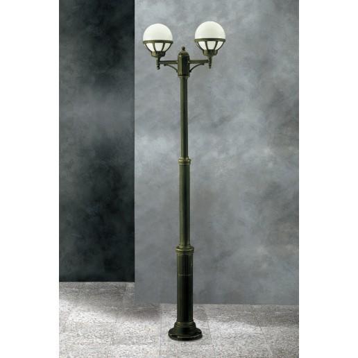 Catgorie eclairage extrieur page 11 du guide et for Ampoule lampadaire exterieur