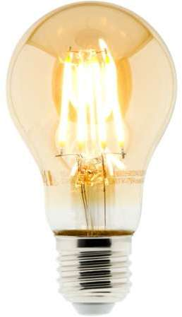 idea ampoule filament led tube e27 2700k 2w 10w vita design par. Black Bedroom Furniture Sets. Home Design Ideas