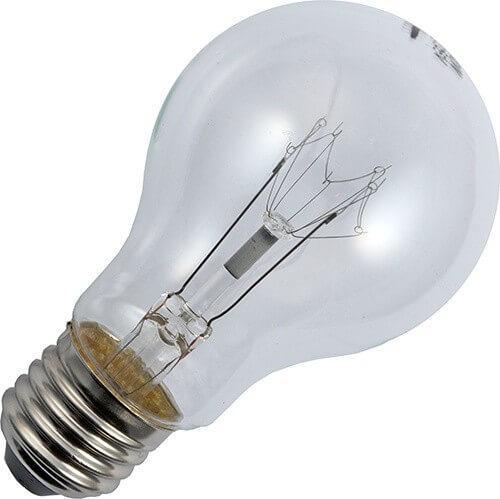 sylvania ampoule standard ecomique 15w e27. Black Bedroom Furniture Sets. Home Design Ideas