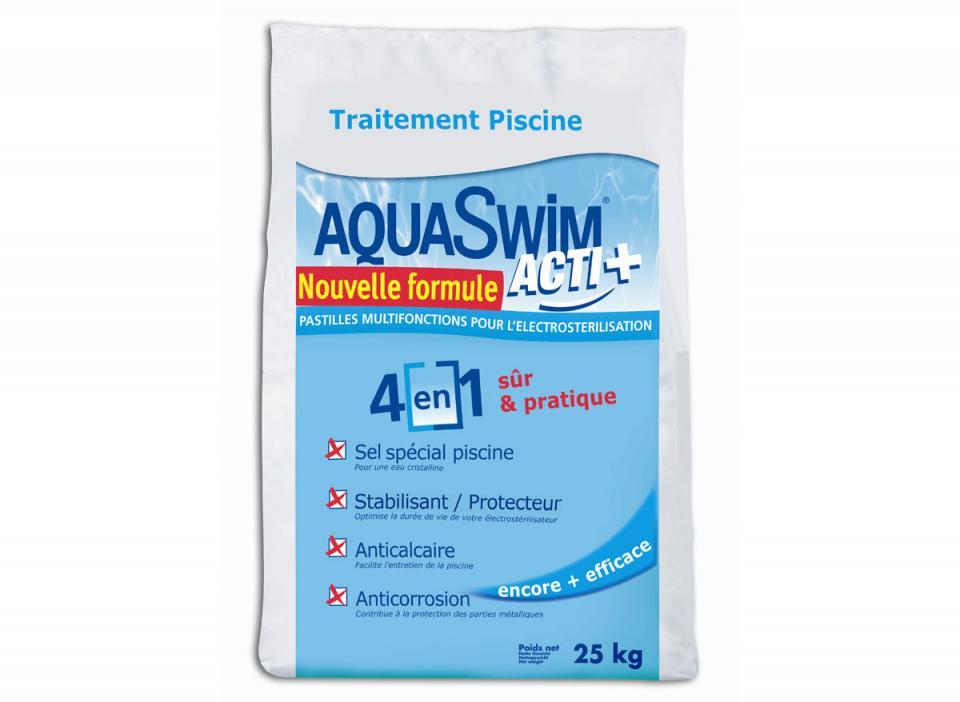 Catgorie entretien de piscine du guide et comparateur d 39 achat for Sel piscine dosage