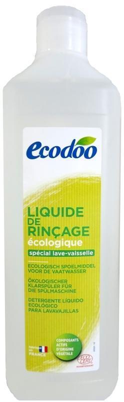 Cat gorie entretien vaisselle marque ecodoo page 1 du guide et comparateur d 39 achat - Liquide lave vaisselle maison ...
