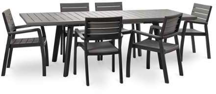 table extensible de design moderne pascal