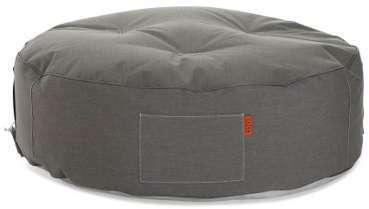 lacoste petite besace en toile enduite noire. Black Bedroom Furniture Sets. Home Design Ideas