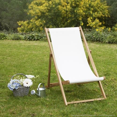 greenpath chilienne de jardin pliantes en acacia fsc. Black Bedroom Furniture Sets. Home Design Ideas