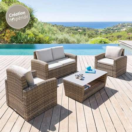 Catégorie Equipement et mobilier de jardin page 225 - Guide des produits