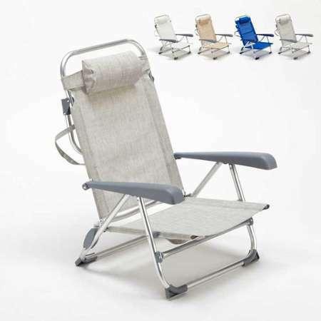 44d977ed906046 Chaise transat de plage pliante
