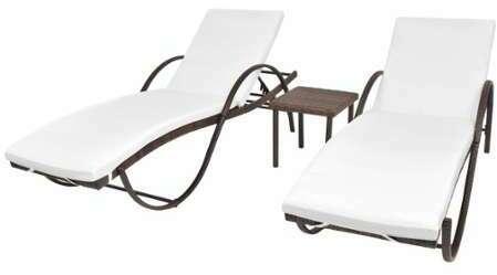29ab74fa1594d7 Jeu de chaises longues avec