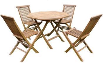 Catgorie equipement et mobilier de jardin page 16 du guide for Table et chaises de jardin en teck