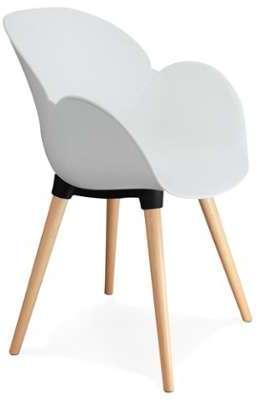 Scandinave Plastique Scandinave En En Chaise Npw0ok Chaise Npw0ok Plastique Chaise lFc35JKTu1