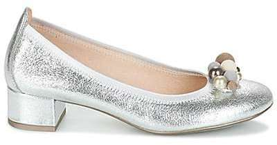 Hispanitas Chaussures escarpins ANDROS -P Hispanitas soldes Chaussures blanches femme Yx97At9uwl