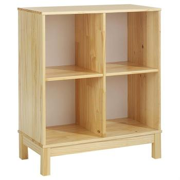 etag re 6 casiers l93xp29xh93cm compo blanc. Black Bedroom Furniture Sets. Home Design Ideas