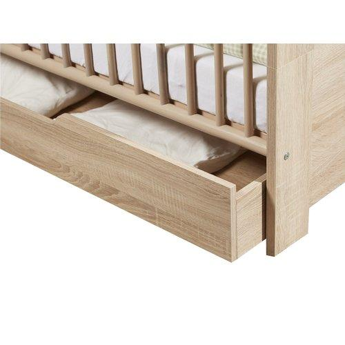 lit 70x140cm t te de lit peppa pig. Black Bedroom Furniture Sets. Home Design Ideas