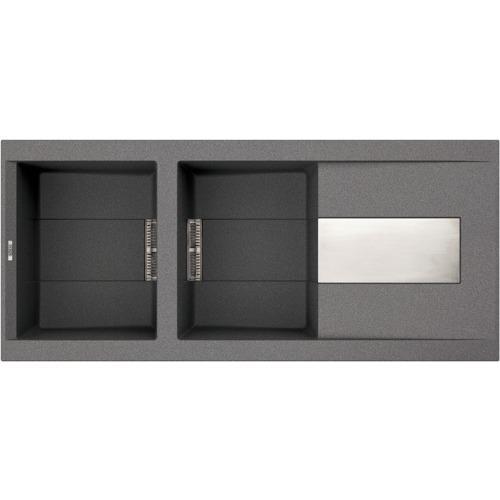 catgorie evier page 1 du guide et comparateur d 39 achat. Black Bedroom Furniture Sets. Home Design Ideas