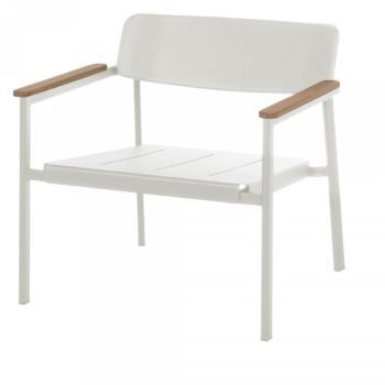 Catgorie fauteuil de jardin du guide et comparateur d 39 achat for Fauteuil de jardin blanc