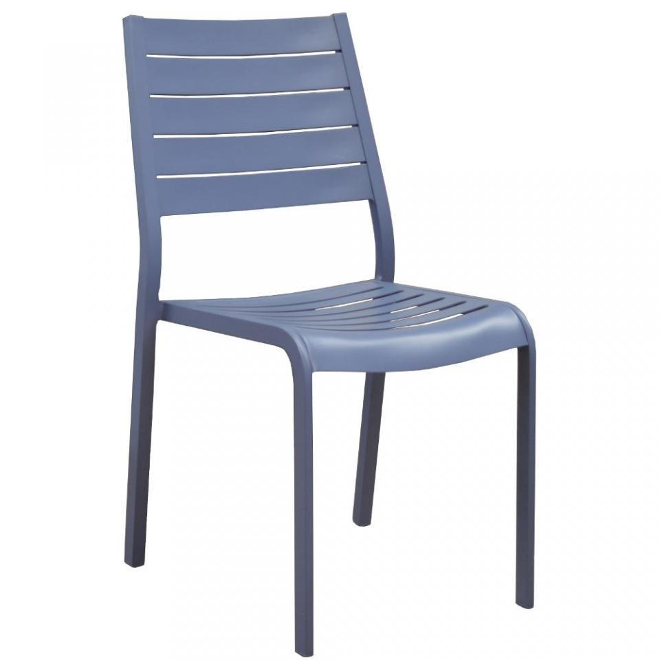 Catgorie fauteuil de jardin page 7 du guide et comparateur for Chaise empilable