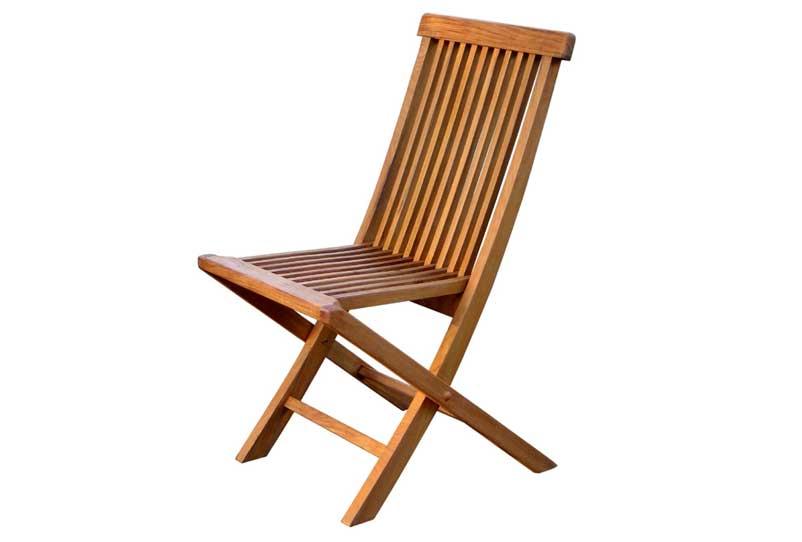 Catgorie fauteuil de jardin page 3 du guide et comparateur - Chaise pliante teck ...