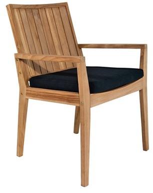 Catgorie fauteuil de jardin page 7 du guide et comparateur for Coussin pour fauteuil de jardin en teck