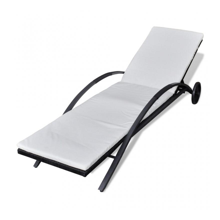 Catgorie fauteuil de jardin page 3 du guide et comparateur for Transat relax de jardin